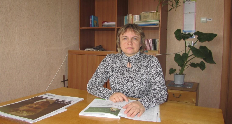 Ильичева Елена Владимировна