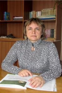 Заведующая кафедрой, к.п.н., доцент Ильичева Елена Владимировна