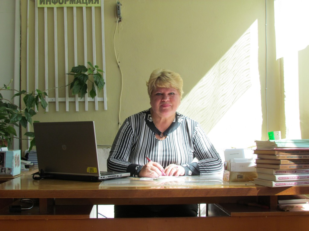 Библиотекарь Балова Людмила Владимировна тел.: 831 64 2-24-15 Е-mail: vattex@mail.ru